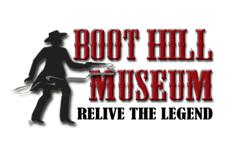 Image result for Boot Hill Museum